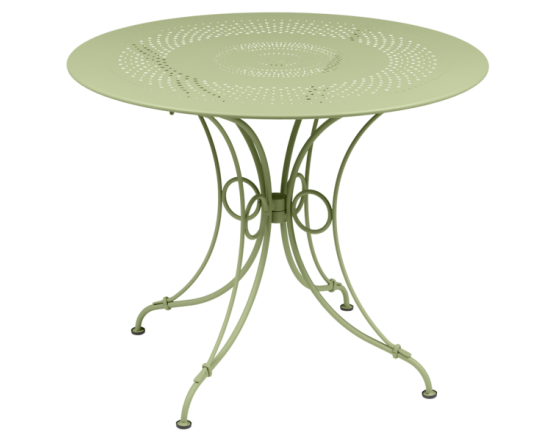 Стол 1900 Table 96 Willow Green: фото - магазин CANVAS outdoor furniture.