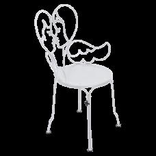 Ange Chair Cotton White: фото - магазин CANVAS outdoor furniture.