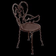 Ange Chair Russet: фото - магазин CANVAS outdoor furniture.