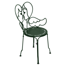 Ange Chair Cedar Green: фото - магазин CANVAS outdoor furniture.