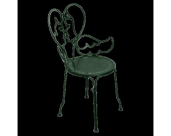 Стул Ange Chair Cedar Green: фото - магазин CANVAS outdoor furniture.