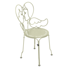 Ange Chair Willow Green: фото - магазин CANVAS outdoor furniture.