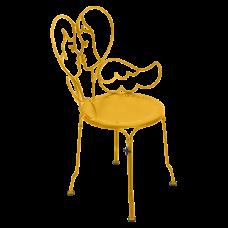 Ange Chair Honey: фото - магазин CANVAS outdoor furniture.