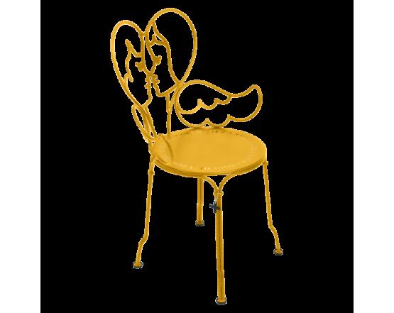 Стул Ange Chair Honey: фото - магазин CANVAS outdoor furniture.