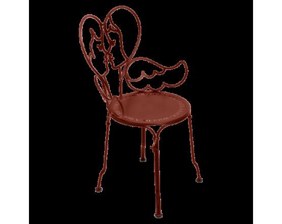 Стул Ange Chair Red Ochre: фото - магазин CANVAS outdoor furniture.