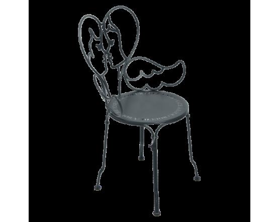 Стул Ange Chair Storm Grey: фото - магазин CANVAS outdoor furniture.