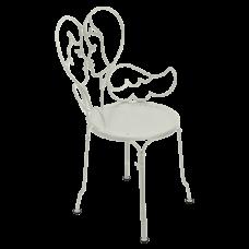 Ange Chair Clay Grey: фото - магазин CANVAS outdoor furniture.