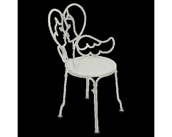 Стул Ange Chair Clay Grey: фото - магазин CANVAS outdoor furniture.