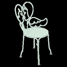 Ange Chair Ice Mint: фото - магазин CANVAS outdoor furniture.