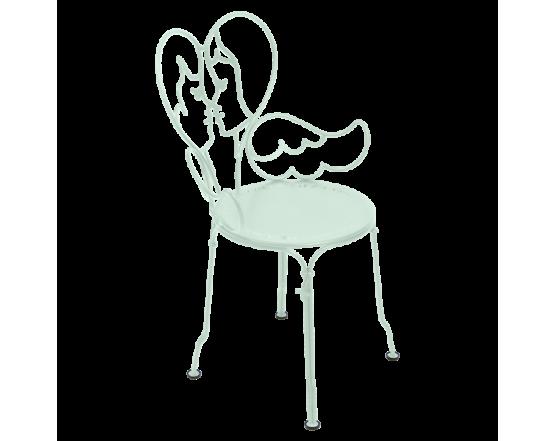 Стул Ange Chair Ice Mint: фото - магазин CANVAS outdoor furniture.