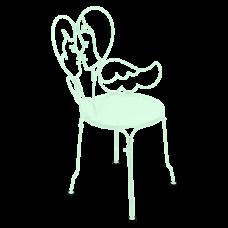 Ange Chair Opaline Green: фото - магазин CANVAS outdoor furniture.