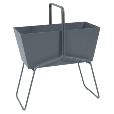 Basket High Planter: фото - магазин CANVAS outdoor furniture.