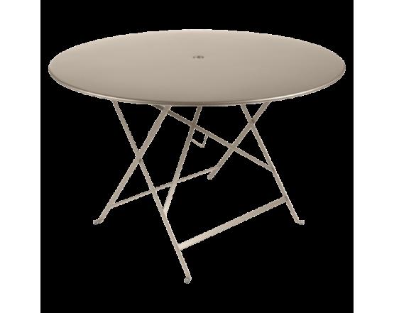 Стол Bistro 117 Nutmeg: фото - магазин CANVAS outdoor furniture.