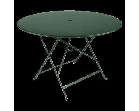 Стол Bistro 117 Cedar Green: фото - магазин CANVAS outdoor furniture.