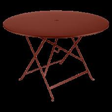 Bistro 117 Red Ochre: фото - магазин CANVAS outdoor furniture.