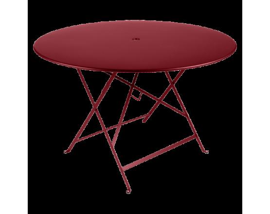 Стол Bistro 117 Chili: фото - магазин CANVAS outdoor furniture.