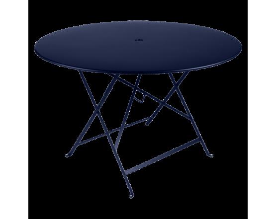 Стол Bistro 117 Deep Blue: фото - магазин CANVAS outdoor furniture.