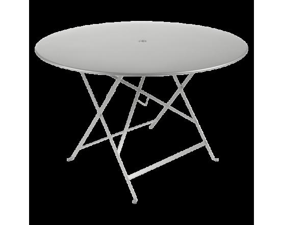 Стол Bistro 117 Steel Grey: фото - магазин CANVAS outdoor furniture.