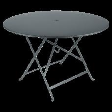 Bistro 117 Storm Grey: фото - магазин CANVAS outdoor furniture.
