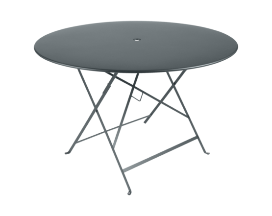 Стол Bistro 117 Storm Grey: фото - магазин CANVAS outdoor furniture.