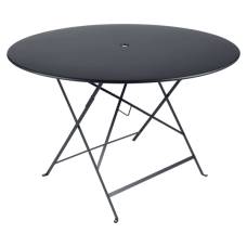 Bistro 117 Anthracite: фото - магазин CANVAS outdoor furniture.
