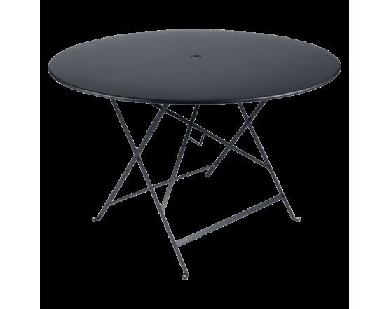 Стол Bistro 117 Anthracite: фото - магазин CANVAS outdoor furniture.