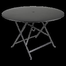 Bistro 117 Liquorice: фото - магазин CANVAS outdoor furniture.