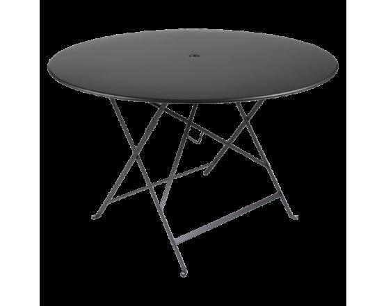 Стол Bistro 117 Liquorice: фото - магазин CANVAS outdoor furniture.