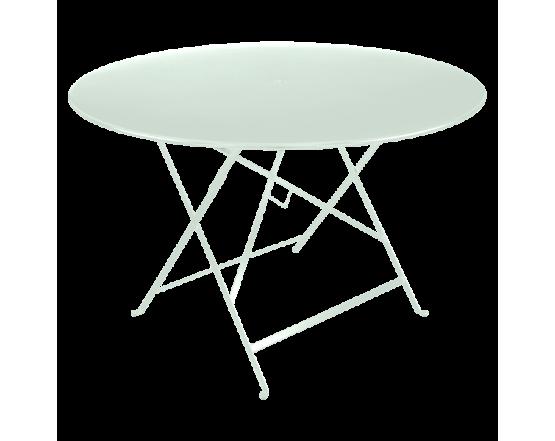 Стол Bistro 117 Ice Mint: фото - магазин CANVAS outdoor furniture.