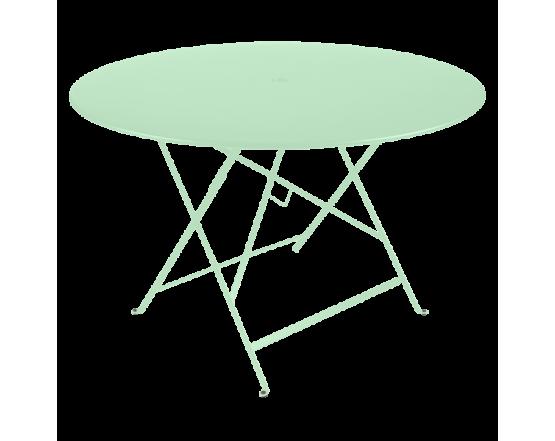 Стол Bistro 117 Opaline Green: фото - магазин CANVAS outdoor furniture.