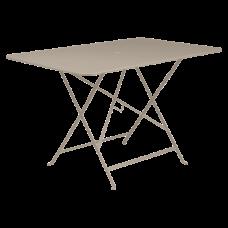 Bistro 117x77 Nutmeg: фото - магазин CANVAS outdoor furniture.