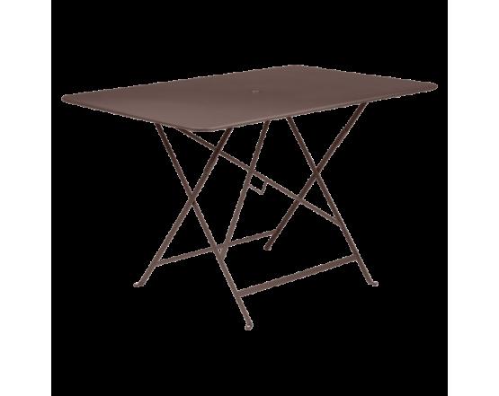 Bistro 117x77 Russet: фото - магазин CANVAS outdoor furniture.