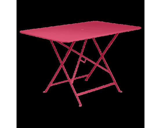 Bistro 117x77 Pink Praline: фото - магазин CANVAS outdoor furniture.