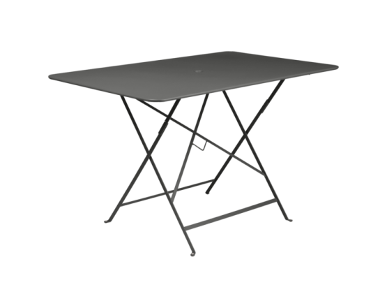 Bistro 117x77 Liquorice: фото - магазин CANVAS outdoor furniture.