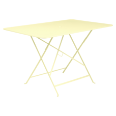 Bistro 117x77 Frosted lemon: фото - магазин CANVAS outdoor furniture.