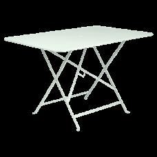 Bistro 117x77 Ice Mint: фото - магазин CANVAS outdoor furniture.