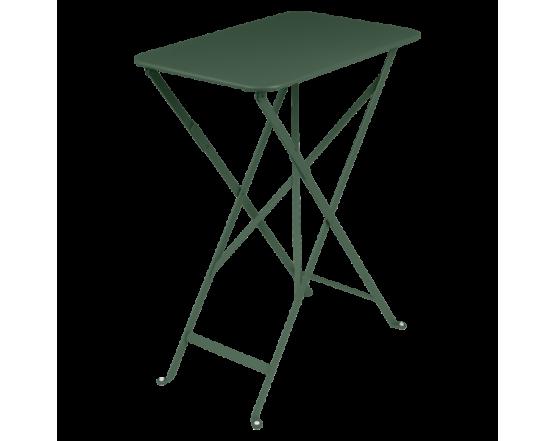 Стол Bistro 37x57 Cedar Green: фото - магазин CANVAS outdoor furniture.