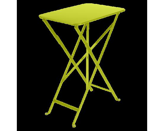 Стол Bistro 37x57 Verbena: фото - магазин CANVAS outdoor furniture.