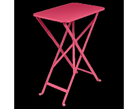 Стол Bistro 37x57 Pink Praline: фото - магазин CANVAS outdoor furniture.
