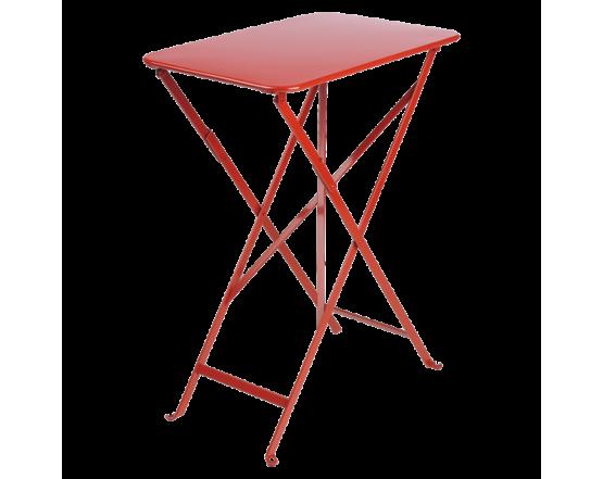 Стол Bistro 37x57 Poppy: фото - магазин CANVAS outdoor furniture.