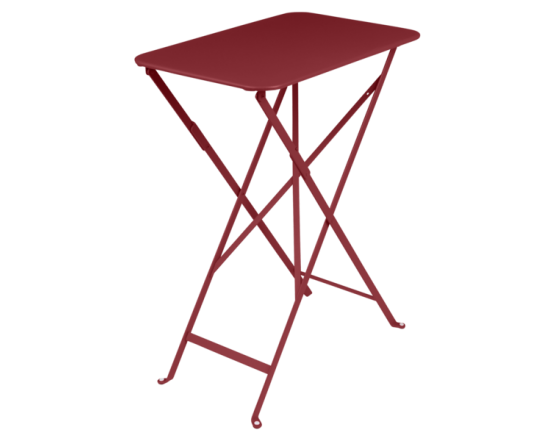 Стол Bistro 37x57 Chili: фото - магазин CANVAS outdoor furniture.