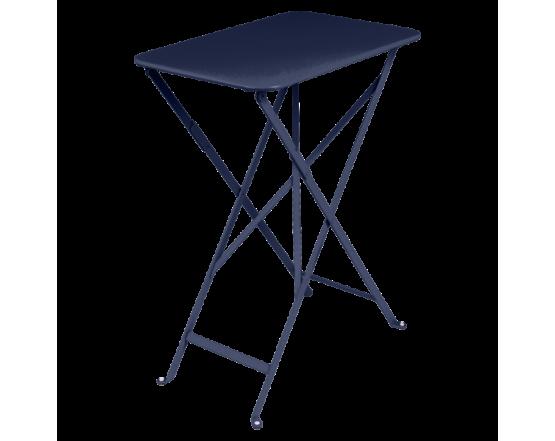 Стол Bistro 37x57 Deep Blue: фото - магазин CANVAS outdoor furniture.