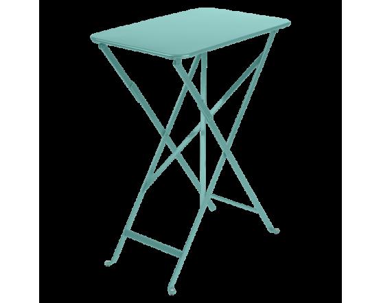 Стол Bistro 37x57 Lagoon Blue: фото - магазин CANVAS outdoor furniture.