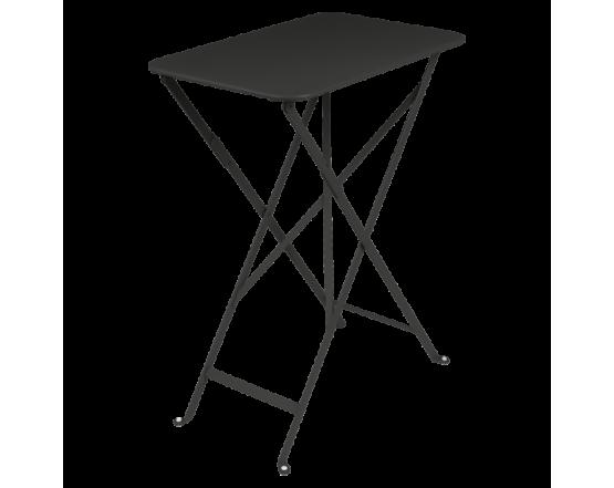 Стол Bistro 37x57 Liquorice: фото - магазин CANVAS outdoor furniture.
