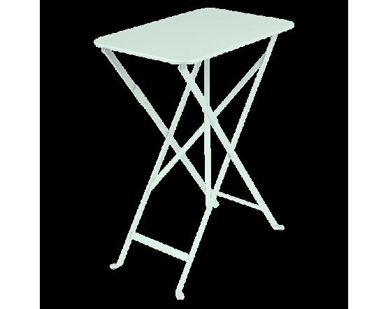 Стол Bistro 37x57 Ice Mint: фото - магазин CANVAS outdoor furniture.