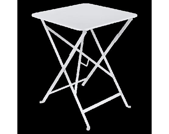 Стол Bistro 57x57 Cotton White: фото - магазин CANVAS outdoor furniture.