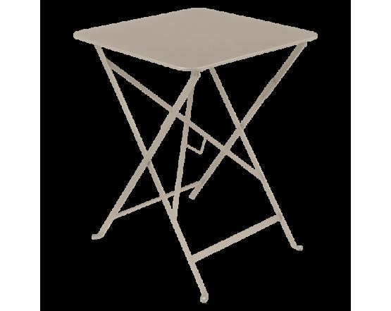 Стол Bistro 57x57 Nutmeg: фото - магазин CANVAS outdoor furniture.