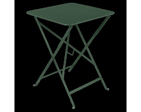 Стол Bistro 57x57 Cedar Green: фото - магазин CANVAS outdoor furniture.