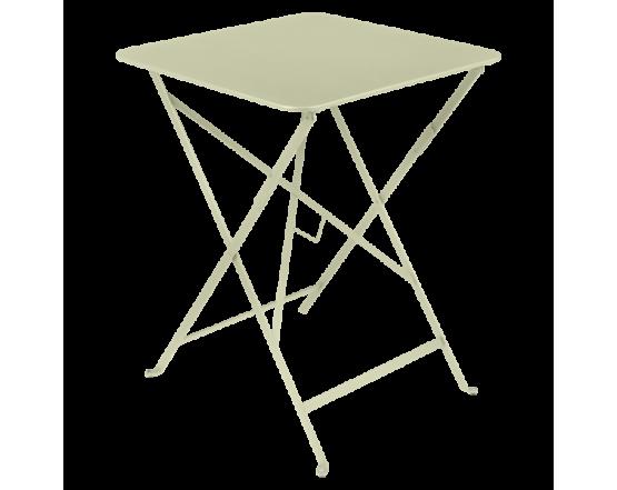 Стол Bistro 57x57 Willow Green: фото - магазин CANVAS outdoor furniture.