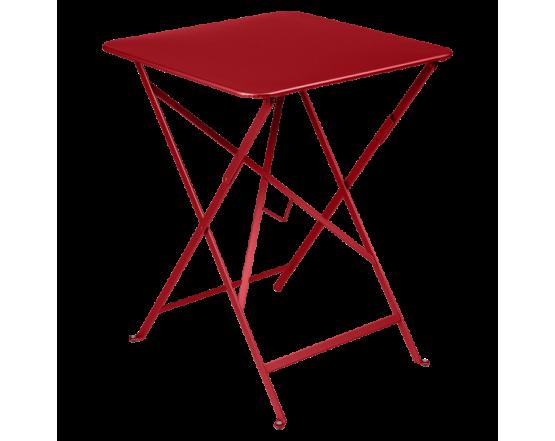 Стол Bistro 57x57 Poppy: фото - магазин CANVAS outdoor furniture.